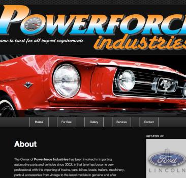 Powerforce Industries